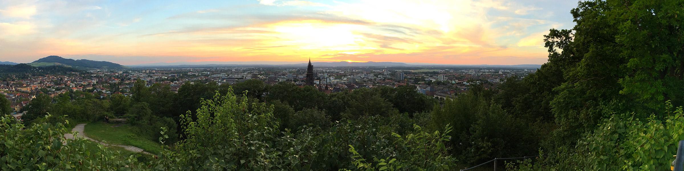 Büro konzepte Rombach in Freiburg